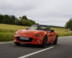 2019 Mazda MX-5 Miata 30th Anniversary Edition Front Three-Quarter Wallpapers 150x120 (7)