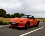 2019 Mazda MX-5 Miata 30th Anniversary Edition Front Three-Quarter Wallpapers 150x120 (2)