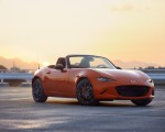 2019 Mazda MX-5 Miata 30th Anniversary Edition Wallpapers