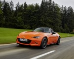 2019 Mazda MX-5 Miata 30th Anniversary Edition Front Three-Quarter Wallpapers 150x120 (16)
