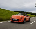 2019 Mazda MX-5 Miata 30th Anniversary Edition Front Three-Quarter Wallpapers 150x120 (10)
