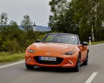 2019 Mazda MX-5 Miata 30th Anniversary Edition Front Wallpapers 150x120 (38)