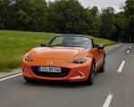 2019 Mazda MX-5 Miata 30th Anniversary Edition Front Wallpapers 150x120 (28)