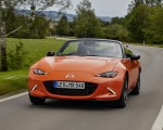 2019 Mazda MX-5 Miata 30th Anniversary Edition Front Wallpapers 150x120
