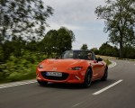 2019 Mazda MX-5 Miata 30th Anniversary Edition Front Wallpapers 150x120 (11)