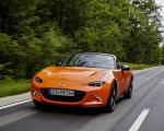 2019 Mazda MX-5 Miata 30th Anniversary Edition Front Wallpapers 150x120 (29)