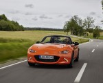 2019 Mazda MX-5 Miata 30th Anniversary Edition Front Wallpapers 150x120 (40)
