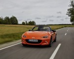 2019 Mazda MX-5 Miata 30th Anniversary Edition Front Wallpapers 150x120 (31)