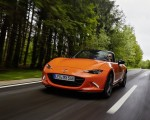2019 Mazda MX-5 Miata 30th Anniversary Edition Front Wallpapers 150x120 (20)