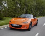 2019 Mazda MX-5 Miata 30th Anniversary Edition Front Wallpapers 150x120 (32)
