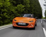 2019 Mazda MX-5 Miata 30th Anniversary Edition Front Wallpapers 150x120 (21)