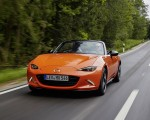 2019 Mazda MX-5 Miata 30th Anniversary Edition Front Wallpapers 150x120 (33)