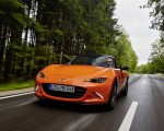 2019 Mazda MX-5 Miata 30th Anniversary Edition Front Wallpapers 150x120 (22)
