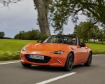2019 Mazda MX-5 Miata 30th Anniversary Edition Front Wallpapers 150x120 (34)