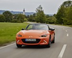 2019 Mazda MX-5 Miata 30th Anniversary Edition Front Wallpapers 150x120 (35)