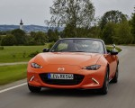 2019 Mazda MX-5 Miata 30th Anniversary Edition Front Wallpapers 150x120 (24)