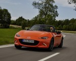 2019 Mazda MX-5 Miata 30th Anniversary Edition Front Wallpapers 150x120 (12)