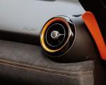 2019 Mazda MX-5 Miata 30th Anniversary Edition Interior Detail Wallpapers 150x120