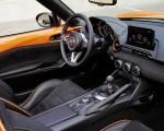 2019 Mazda MX-5 Miata 30th Anniversary Edition Interior Wallpapers 150x120