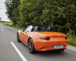 2019 Mazda MX-5 Miata 30th Anniversary Edition Rear Three-Quarter Wallpapers 150x120 (36)