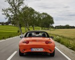 2019 Mazda MX-5 Miata 30th Anniversary Edition Rear Wallpapers 150x120 (44)