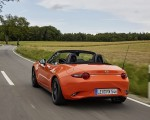 2019 Mazda MX-5 Miata 30th Anniversary Edition Rear Wallpapers 150x120 (45)
