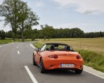 2019 Mazda MX-5 Miata 30th Anniversary Edition Rear Wallpapers 150x120 (46)