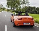 2019 Mazda MX-5 Miata 30th Anniversary Edition Rear Wallpapers 150x120 (47)