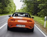 2019 Mazda MX-5 Miata 30th Anniversary Edition Rear Wallpapers 150x120 (48)