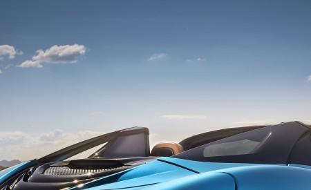2019 McLaren 720S Spider (Color: Belize Blue) Detail Wallpaper 450x275 (44)