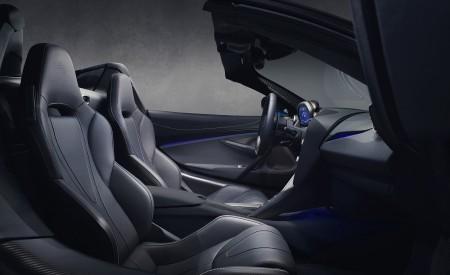 2019 McLaren 720S Spider Interior Wallpaper 450x275 (67)