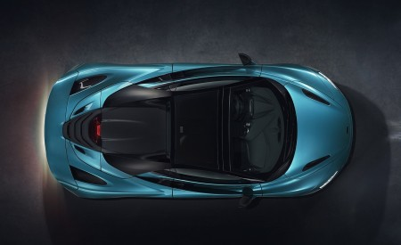 2019 McLaren 720S Spider Top Wallpaper 450x275 (60)