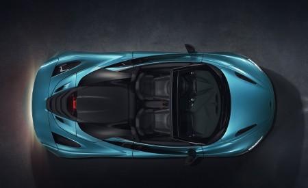 2019 McLaren 720S Spider Top Wallpaper 450x275 (62)