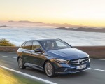 2019 Mercedes-Benz B-Class Front Three-Quarter Wallpapers 150x120 (5)