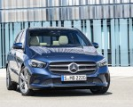 2019 Mercedes-Benz B-Class Front Wallpapers 150x120 (13)