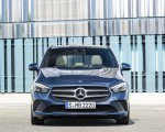 2019 Mercedes-Benz B-Class Front Wallpaper 150x120 (14)
