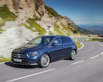 2019 Mercedes-Benz B-Class Front Wallpapers 150x120 (2)