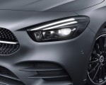 2019 Mercedes-Benz B-Class Headlight Wallpapers 150x120 (38)