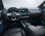 2019 Mercedes-Benz B-Class Interior Wallpapers 150x120 (46)
