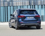2019 Mercedes-Benz B-Class Rear Wallpapers 150x120 (18)