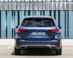2019 Mercedes-Benz B-Class Rear Wallpapers 150x120 (19)