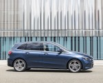 2019 Mercedes-Benz B-Class Side Wallpapers 150x120 (22)