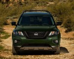 2019 Nissan Pathfinder Rock Creek Edition Front Wallpapers 150x120 (5)