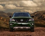 2019 Nissan Pathfinder Rock Creek Edition Front Wallpapers 150x120 (3)