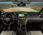 2019 Nissan Pathfinder Rock Creek Edition Interior Wallpapers 150x120 (22)
