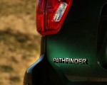 2019 Nissan Pathfinder Rock Creek Edition Tail Light Wallpapers 150x120 (10)