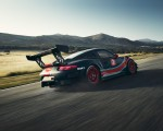 2019 Porsche 911 GT2 RS Clubsport Rear Three-Quarter Wallpaper 150x120 (7)