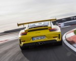 2019 Porsche 911 GT3 RS (Color: Racing Yellow) Rear Wallpaper 150x120 (46)