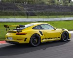 2019 Porsche 911 GT3 RS (Color: Racing Yellow) Side Wallpaper 150x120 (47)