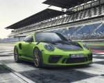 2019 Porsche 911 GT3 RS Front Three-Quarter Wallpaper 150x120 (31)